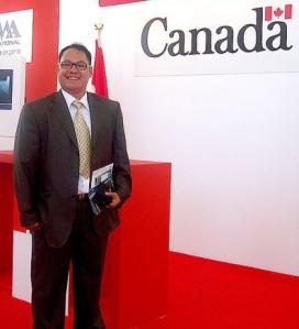 Dr Iman Canada
