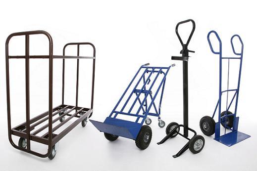 ManualHandlingEquipment