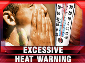 Weather_Excessive_Heat_Warning